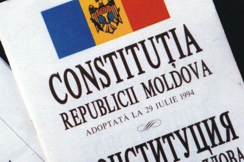 Начался республиканский референдум по изменению Конституции