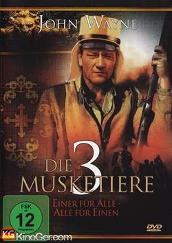 Die 3 Musketiere (1933)