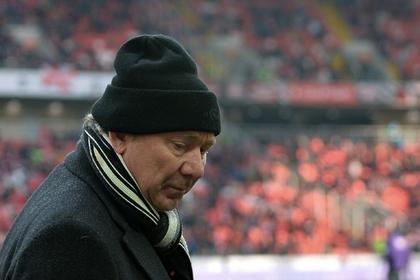Романцев заявил о своем возвращении к тренерской работе