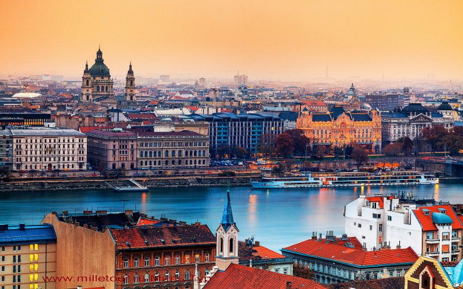 Отдых в Венгрии с европейским размахом