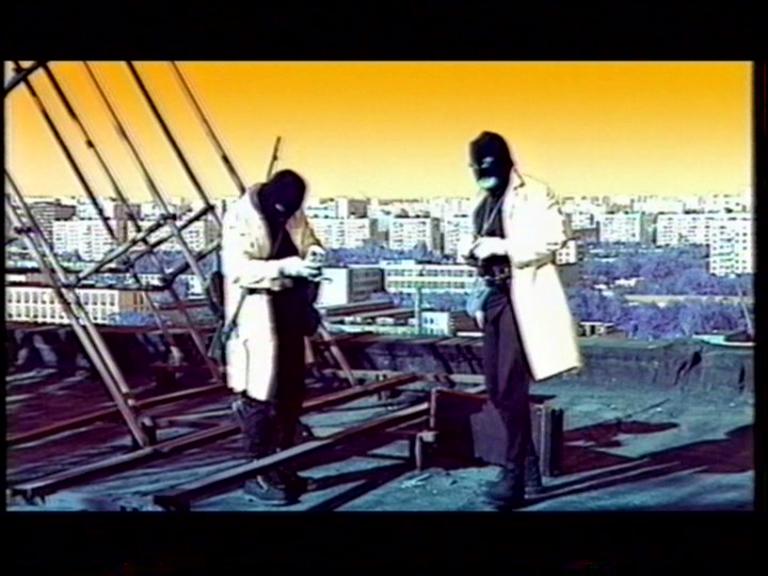 Шоссе Энтузиастов (2002) DVD5