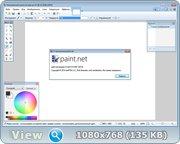 Редактор графики - Paint.NET 4.0.4 Final