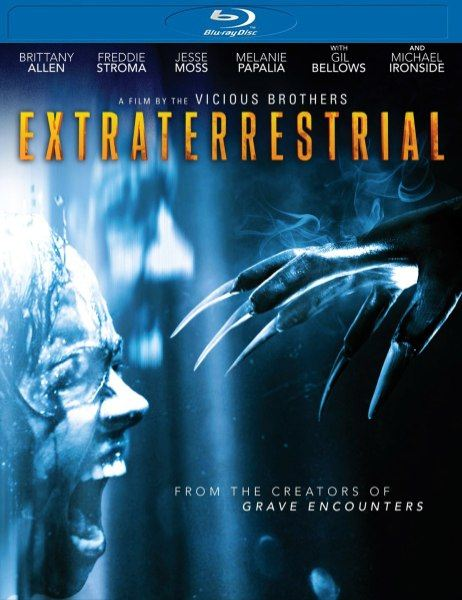 Пришельцы / Extraterrestrial (2014) BDRip 720p + HDRip