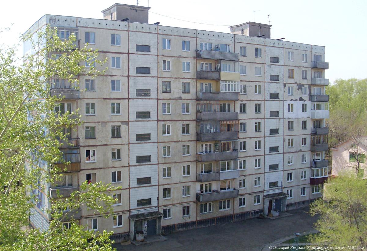 Типы домов: условия жизни в сталинках, хрущевках и брежневка.