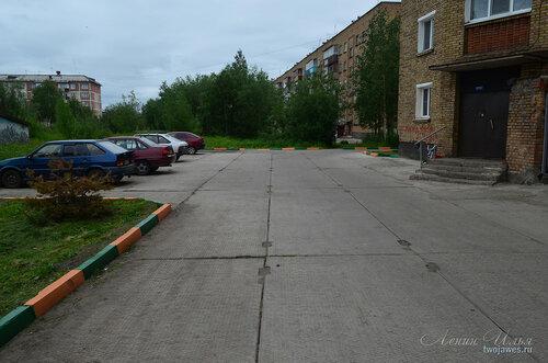 Фотография Инты №7903  Мира 34, 36 и двор 38 02.07.2015_16:08
