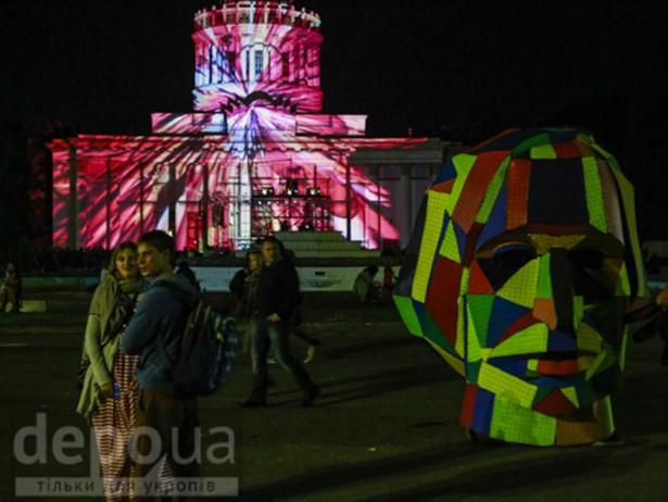 ВКиеве стартует ГогольFest 2015
