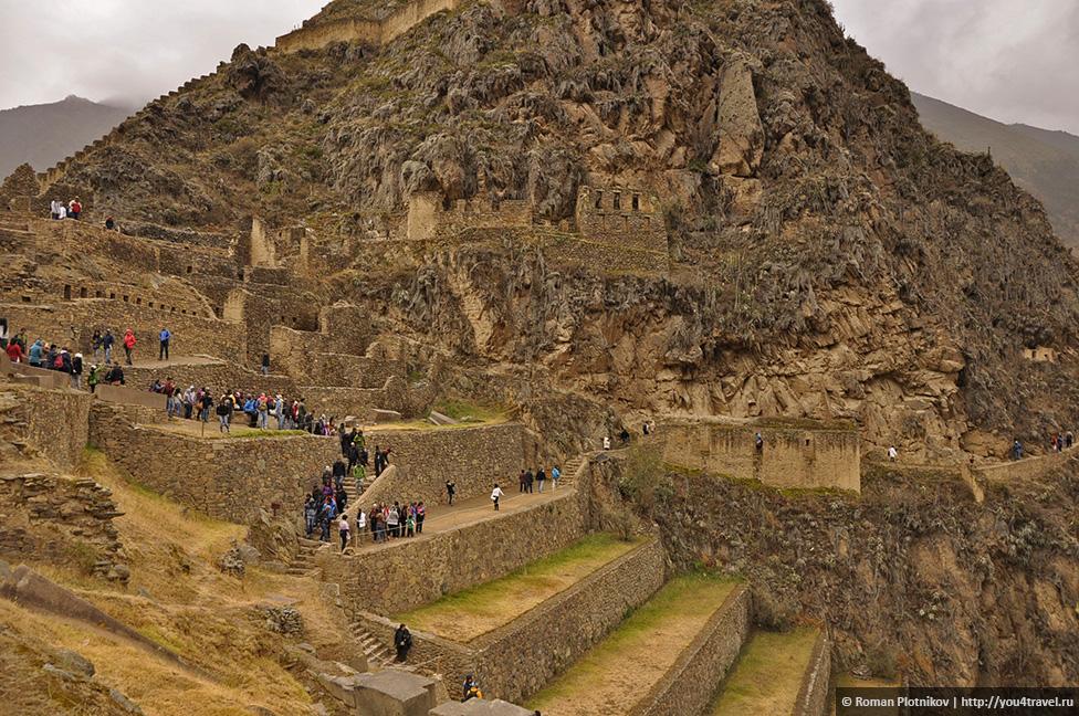 0 16a215 208ca9fa orig Писак и Ольянтайтамбо в Священной долине Инков в Перу