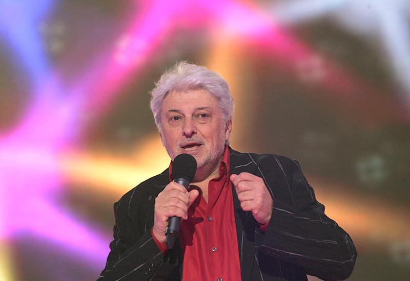 Вячеслав Добрынин казино