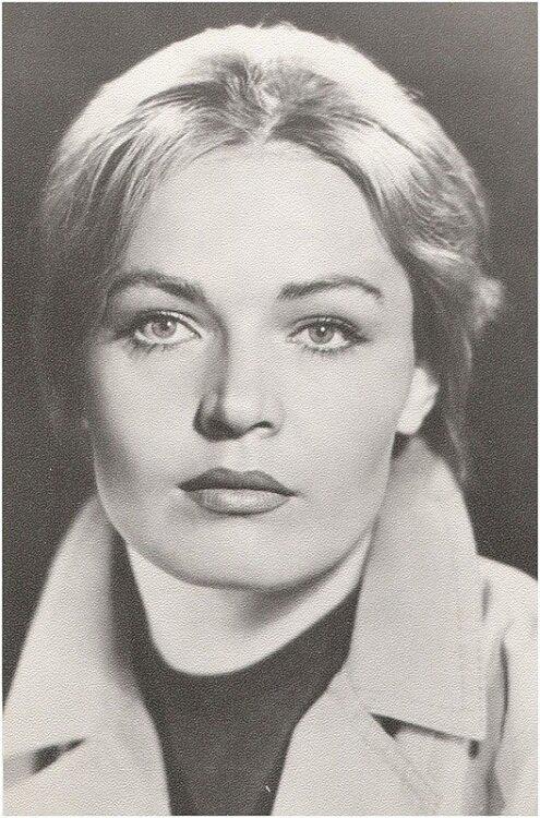 Советские артистки в эрофильмах фото 46-610