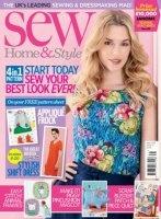 Журнал Sew Home & Style  №71 2015