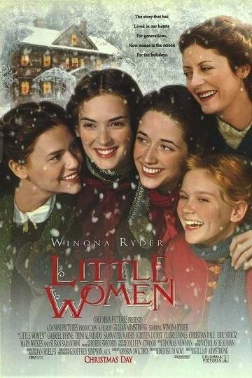 Книга Луиза Олкотт Маленькие женщины