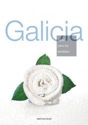 Книга Galicia. Agua para los sentidos
