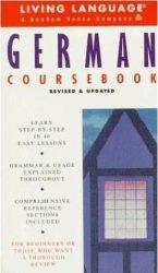 Аудиокнига German Coursebook