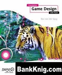 Книга Foundation Game Design with Flash