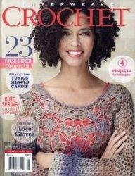 Журнал Interweave Crochet Spring 2013