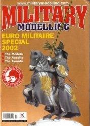 Журнал Military Modelling №12 2002