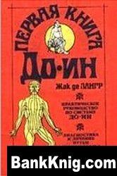 Книга Первая книга До-Ин. Диагностика, лечение, самомассаж, использование энергии космоса          pdf