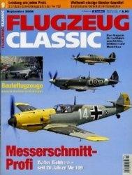Журнал Flugzeug Classic №9 2006