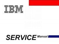 Книга IBM.Сервисные мануалы по ноутбукам.