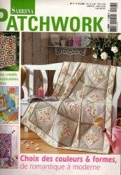 Журнал Sabrina Patchwork №7 2008