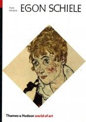 Книга Egon Schiele (World of Art)