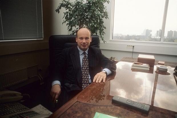 Президент инвестиционного холдинга Finstar Олег Бойко