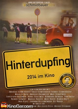 Hinterdupfing (2014)