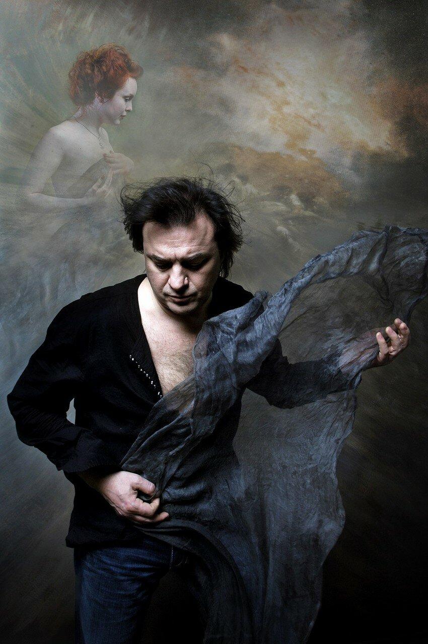 """""""Парфюмер"""", рок-опера Игоря Демарина"""