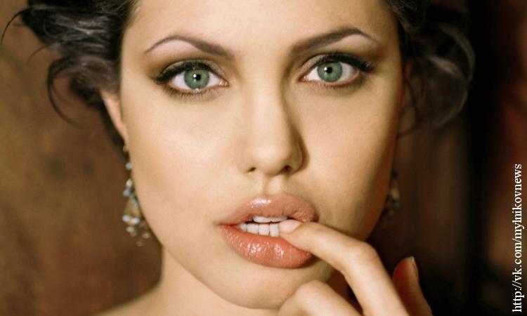 Анжелина Джоли больше не хочет быть актрисой