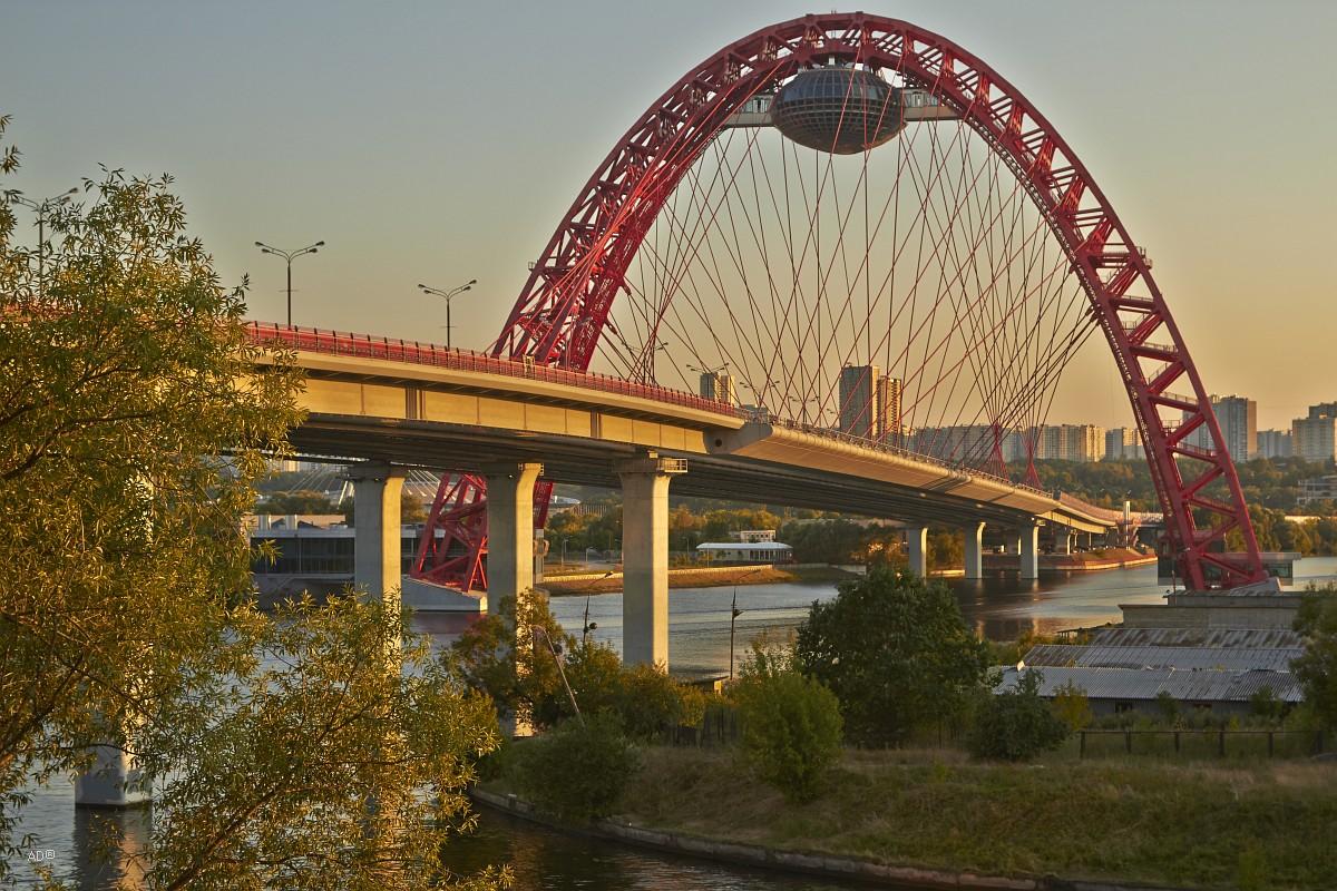 Москва 2014-08-03