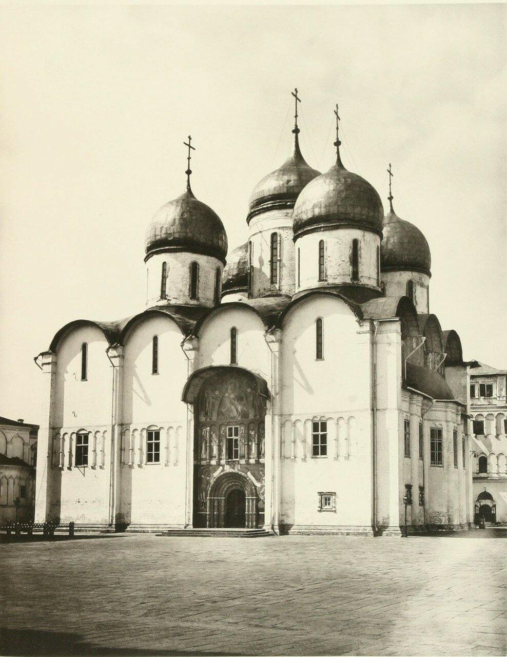 391. Успенский собор