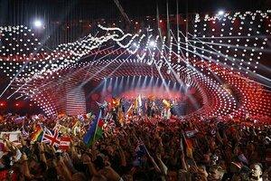 «Евровидение» аннулировало голоса Македонии и Черногории