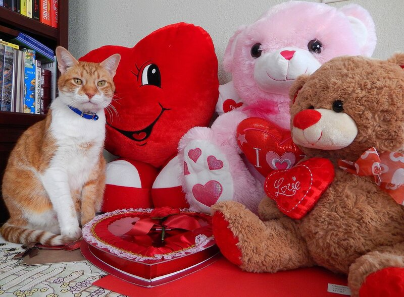 Happy Valentine's
