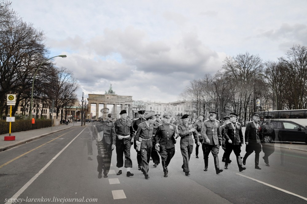 25 Берлин 1945-2010. Жуков, Рокоссовский и Монтгоммери..jpg