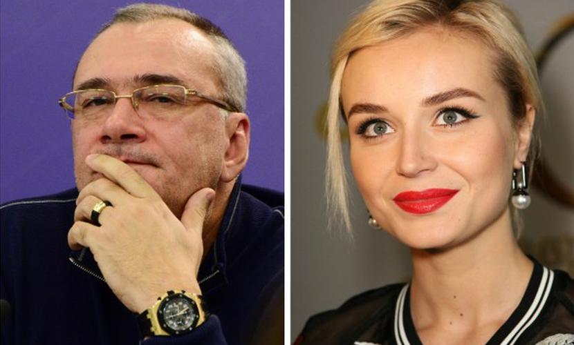 Полина Гагарина назвала настоящую причину разрыва сМеладзе