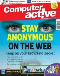 Журнал Computeractive India - October 2014