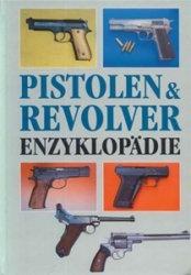 Книга Pistolen & Revolver Enzyklopadie