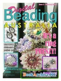 Digital Beading Magazine ( february 2013).