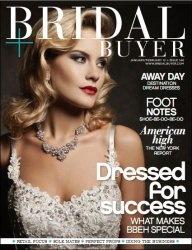 Bridal Buyer - January/ February 2012