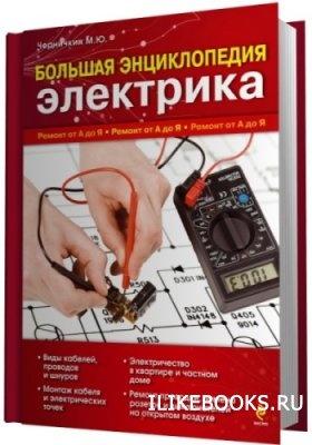 Книга Черничкин М.Ю. - Большая энциклопедия электрика