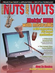 Журнал Nuts and Volts №2 February 2009