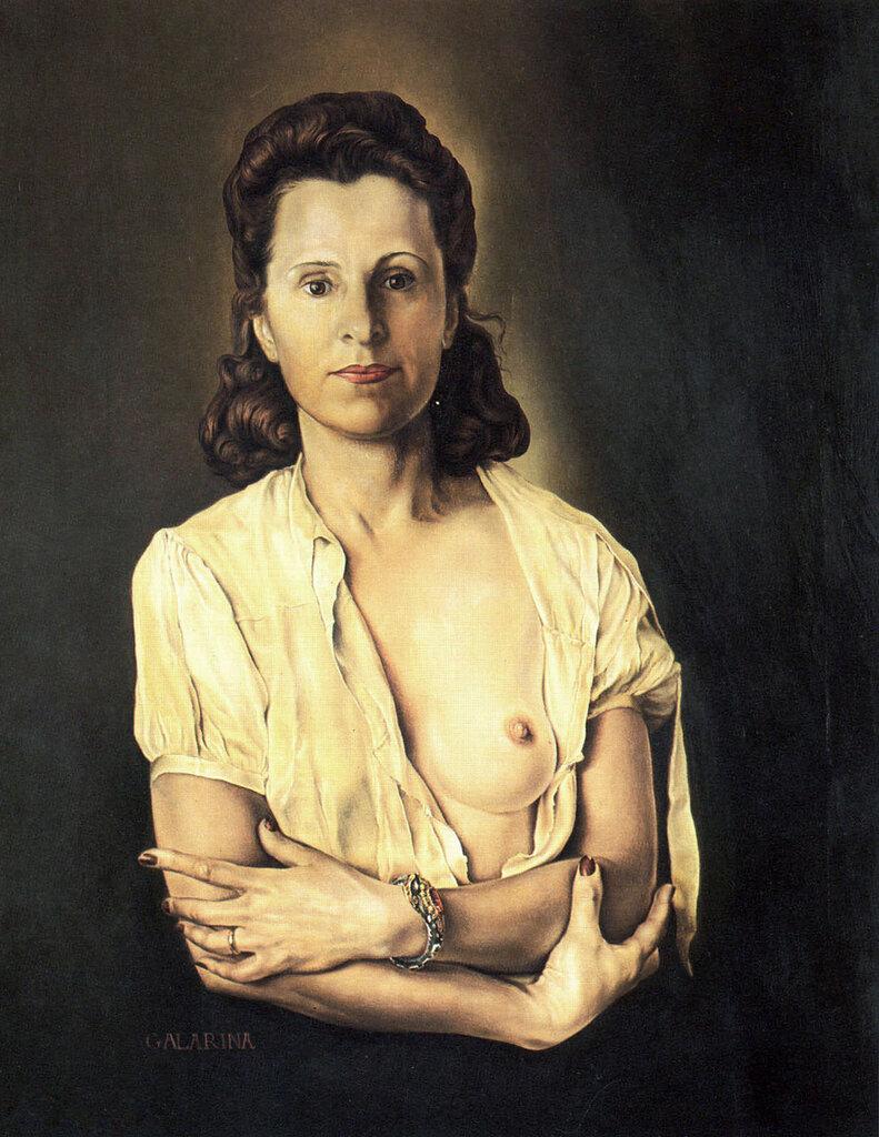 Gala Dali