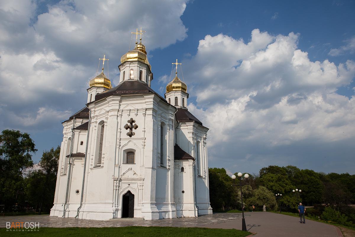 Чернигов, Украина