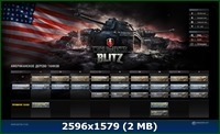 World of Tanks Blitz (Android игры)