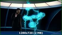 Космос: Пространство и время / Cosmos: A SpaceTime Odyssey (1 сезон/2014) BDRip 720p