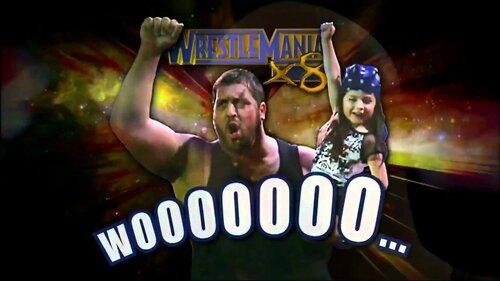 Post image of Неделя WrestleMania с VSplanet.net