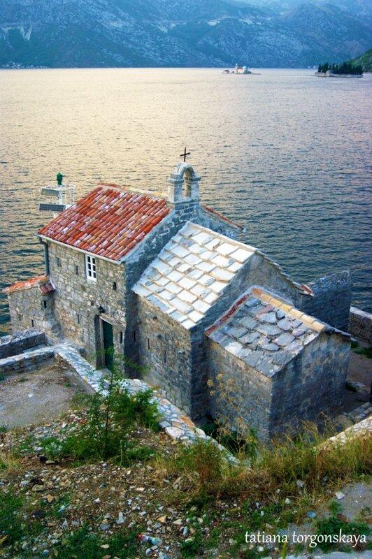 Церковь Госпа од Анджела
