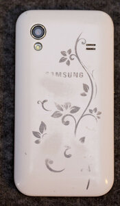 05. Samsung Galaxy Ace