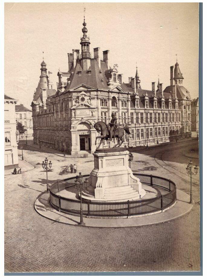1880. Национальный банк
