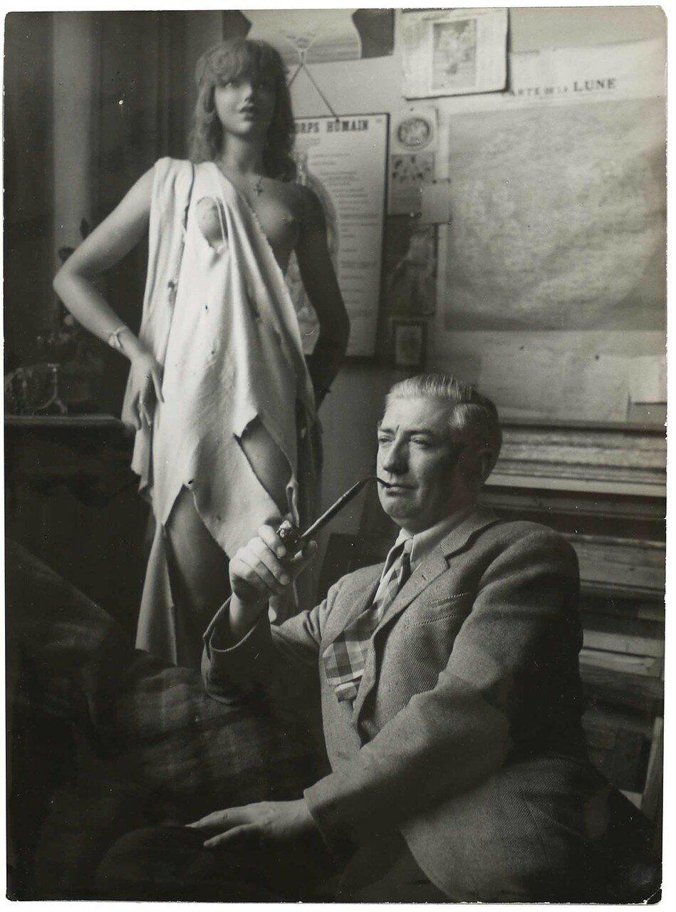 1948. Феликс Лабисс